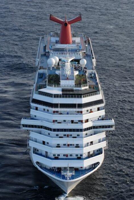 Los miles de pasajeros que esta semana emprendieron un crucero de divers...