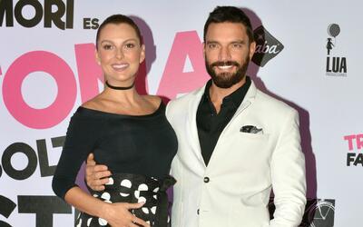Marjorie de Sousa y Julián Gil estarían separados
