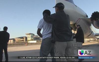 Acción ejecutiva puede beneficiar a deportados