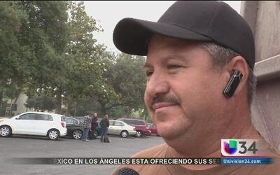 Maestro acusado de secuestrar a tres estudiantes