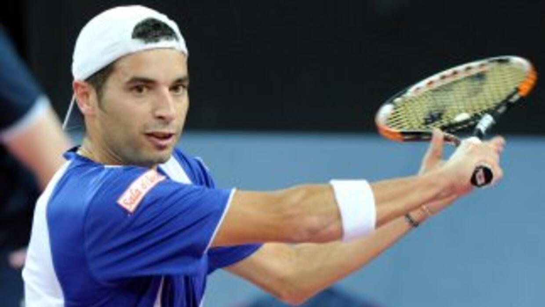 El español ha ganado cinco torneos challenger.
