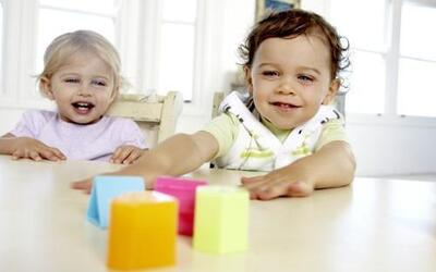 Aquí verás algunas actividades para desarrollar elcerebro para niños de...