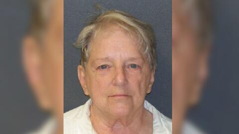 Una enfermera condenada en Texas por el crimen de una bebé podría estar...