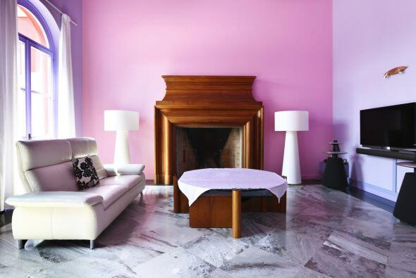 El color del romanticismo. Soñadora y romántica, esas palabras te descri...