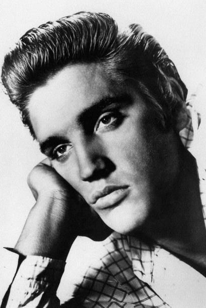 Elvis Presley.-  Uno de tantos fanáticos del rey del rock asegura...