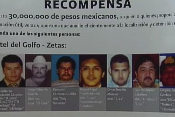 En marzo del 2009, el gobierno del ahora expresidente de México, Felipe...