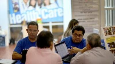 La web gestiona las inscripciones en los nuevos seguros médicos en 36 de...