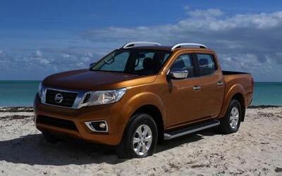 Nissan presenta en este nuevo vehículo una transformación en fortaleza,...