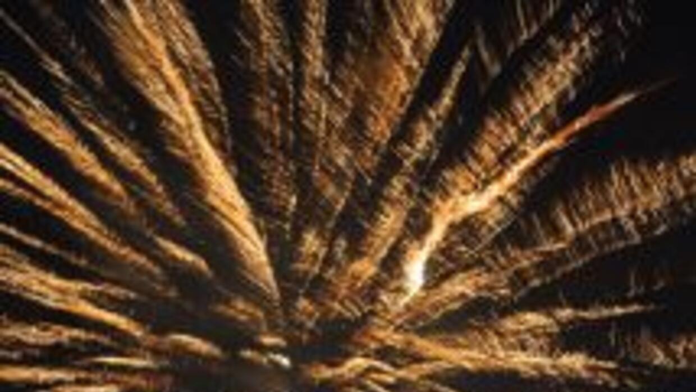 10, 9, 8…. 3,2,1…. ¡Feliz año nuevo! ¡Y a celebrar por haber alcanzado o...