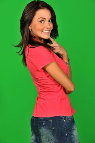 """En el 2008 se incorpora a la telenovela """"Alma de Hierro"""" interpretando a..."""