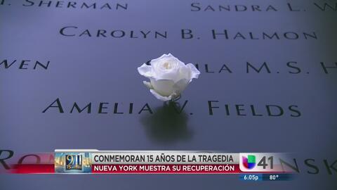 A quince años de la tragedia del 9/11