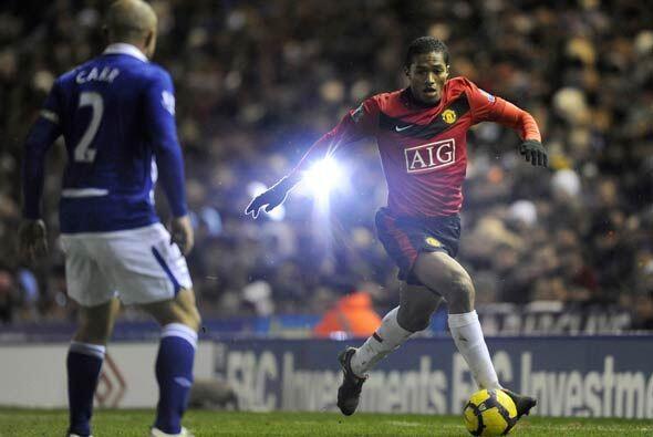 El Manchester United dejó pasar una buena oportunidad de tomar el...
