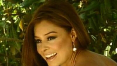 Terminó el noviazgo de Yadhira Carrillo