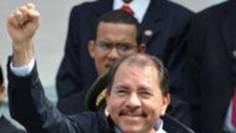 Organismos sociales y políticos crearon una alianzaa contra el sandinismo.