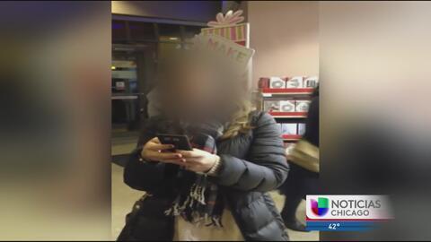 Ataque racista en tienda de Chicago provoca grandes muestras de apoyo pa...