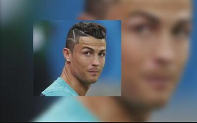 Los peinados más extraños en el Mundial