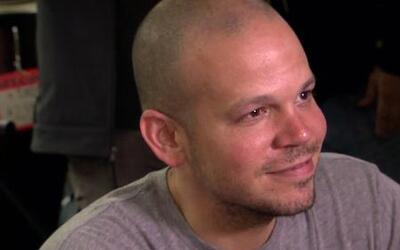 René, de Calle 13, listo para 'maniobrar' con la paternidad