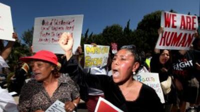 Leyes anti-inmigrantes motivan a hispanos a participar en proceso electo...