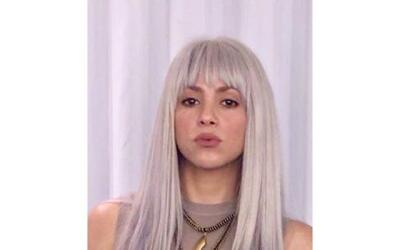 Shakira comme moi