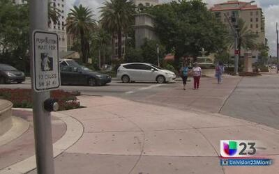 Atropellan mortalmente a empleado de Univisión en Miami