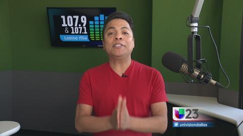 En El Mix: Shakira, Diego Luna y Pequeños Gigantes USA