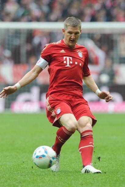 Llega a la cita el Bayern sin novedades y las únicas bajas son la...