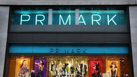 Primark se caracteriza por el gran tamaño de sus tiendas