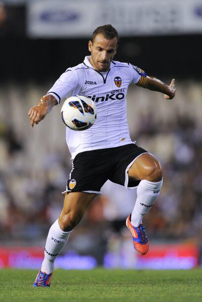 Ya que marcó dos grandes goles al conjunto gallego, sobre todo el...