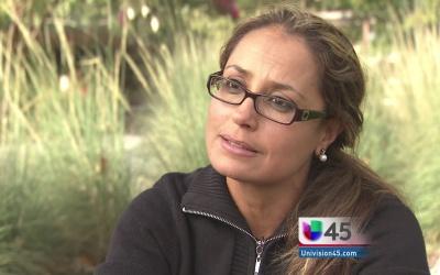 Rosmila González