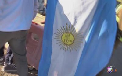 Argentina es de las selecciones más esperadas en Copa América