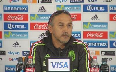"""Raúl 'Potro' Gutiérrez: """"Necesitas a jugadores que quieran estar"""""""