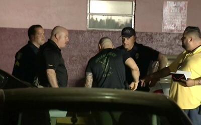 Autoridades buscan a ladrón responsable de herir gravemente a cubano en...