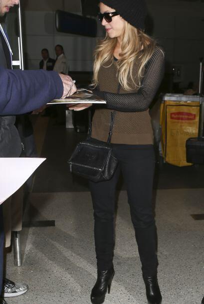 Debido a que Shakira ha tenido que cancelar algunas presentaciones, se h...