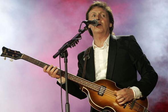 Paul McCartney y Heather Mills duraron tan solo cuateo años casados. La...