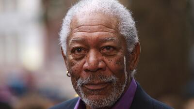 Familiar de Morgan Freeman fue apuñalada
