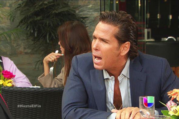 Con la ayuda de Mauro, Patricio se convertirá en el peor de tus e...