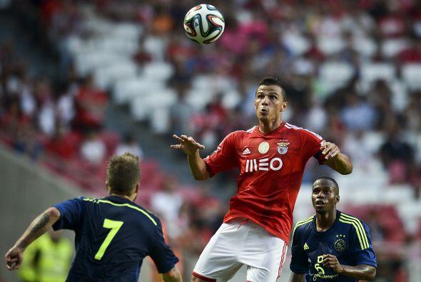 El modesto Paços Ferreira pondrá a prueba el domingo en el estadio de la...