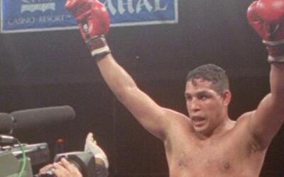 Murió Héctor 'Macho'Camacho, una leyenda del boxeo mundial