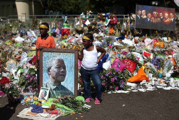 Luego de diez días de alegrías y tristezas, los sudafrican...