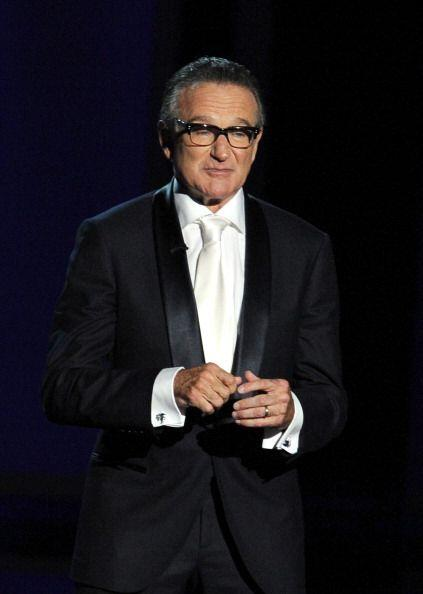 Por último, tenemos a Robin Williams, hombre que según Ask.com se colocó...