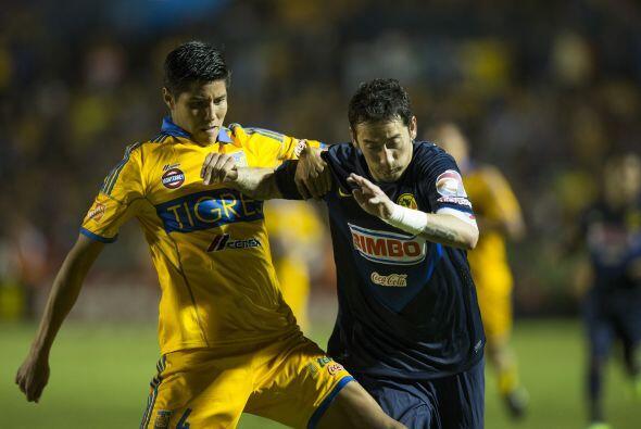 Hugo Ayala es otro que no las ha tenido del todo consigo enfrentando al...