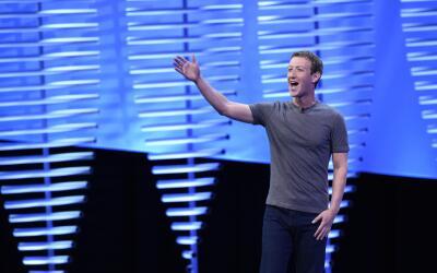Los accionistas votarán la propuesta de Zuckerberg el 20 de junio.