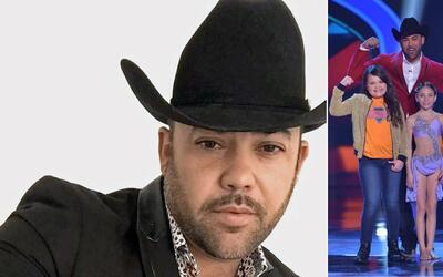 Rogelio Martinez cumple Pequeños Gigantes USA