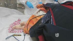 Encuentran cadáver dentro de una maleta en Colombia