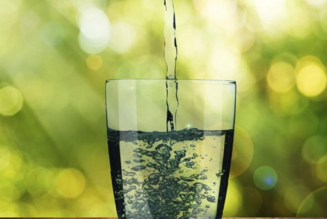 Y que dicha influencia -extraordinariamente positiva-  pasaría del agua...