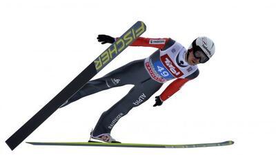 El suizo ha sido campeón olímipico en 2002 y 2010.