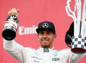 Hamilton se queda con el GP de Canadá