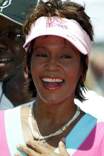 Se dice que la cantante empezó a consumir drogas gracias a su marido Bob...