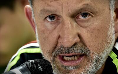 Juan Carlos Osorio 'enciende' a los fanáticos del Tri con polémicas  dec...