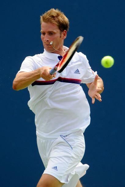 David Ferrer enfrentará al local, Andy Roddick, en busca de su boleto a...